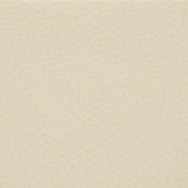 Klebefolie Leder 5121 - Glattleder cremeweiß