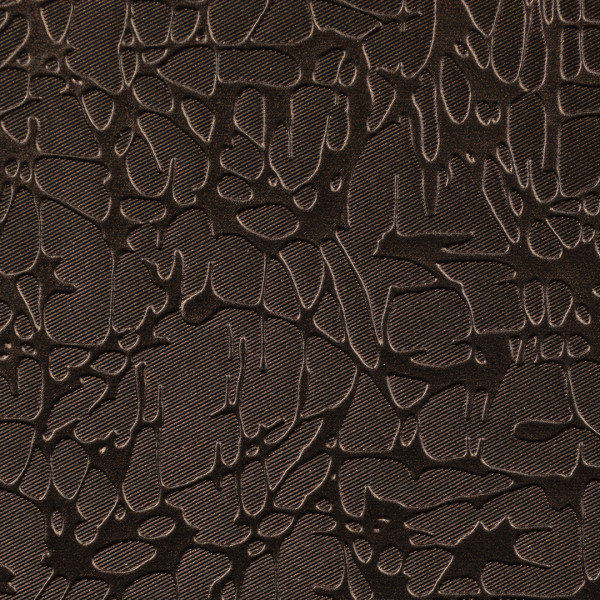 Klebefolie Textil 2081 - Organictex braun
