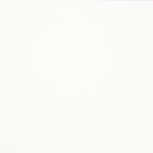 Klebefolie Uni 8335 - Polarweiß glänzend
