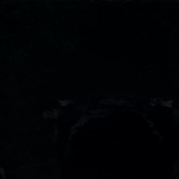 Klebefolie Uni 8189 - Schwarz glänzend
